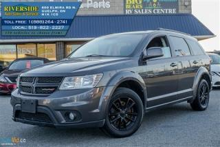 Used 2015 Dodge Journey SXT for sale in Guelph, ON