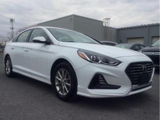 Used 2019 Hyundai Sonata Essential - Bluetooth - Apple Car Play for sale in Cornwall, ON