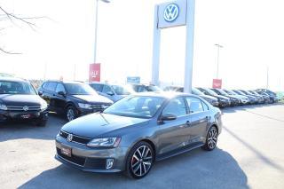 Used 2014 Volkswagen Jetta Sedan 2.0L TSI GLI for sale in Whitby, ON