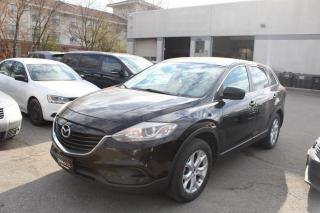 Used 2013 Mazda CX-9 3.7L GS for sale in Whitby, ON