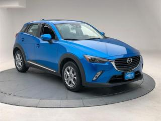 Used 2016 Mazda CX-3 GX AWD at for sale in Burnaby, BC