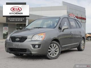 Used 2011 Kia Rondo EX (5-seater) - AS TRADED! for sale in Kitchener, ON