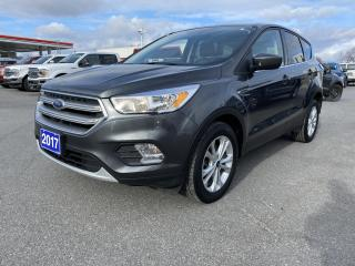 Used 2017 Ford Escape SE - AWD, SEAT HEAT, BLUETOOTH, 36,200 KMs!!! for sale in Kingston, ON