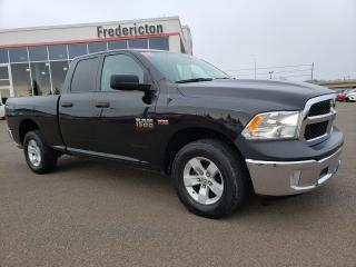 Used 2018 RAM 1500 ST for sale in Fredericton, NB