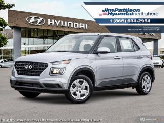 New 2021 Hyundai Venue Essential for sale in North Vancouver, BC