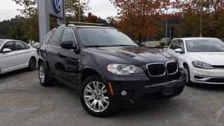 Used 2013 BMW X5 xDrive35i for sale in Coquitlam, BC