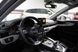2017 Audi A4 QUATTRO NO ACCIDENTS I LEATHER I SUNROOF I HEATED SEATS I BT