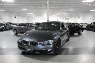 Used 2016 BMW 3 Series 328i XDRIVE NO ACCIDENTS I NAVIGATION I SUNROOF I REAR CAM for sale in Mississauga, ON