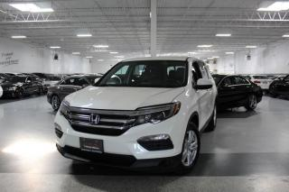 Used 2016 Honda Pilot LX I REAR CAM I CARPLAY I HEATED SEATS I POWER OPTIONS I BT for sale in Mississauga, ON