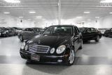 Photo of Black 2006 Mercedes-Benz E-Class