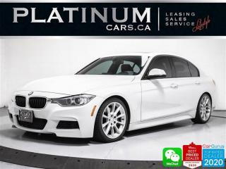 Used 2013 BMW 3 Series 335i xDrive, AWD,MANUAL, NAV,HEATED SEATS, SUNROOF for sale in Toronto, ON