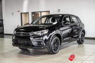 Used 2017 Mitsubishi RVR ES+MAGS+AIR+GR.ELECT+REG DE VITESSE for sale in Laval, QC
