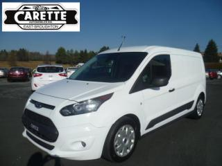 Used 2014 Ford Transit Connect XLT for sale in East broughton, QC