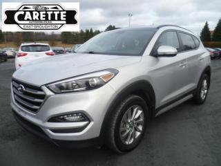 Used 2017 Hyundai Tucson GLS AWD for sale in East broughton, QC