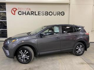 Used 2016 Toyota RAV4 LE - AWD - Automatique for sale in Québec, QC