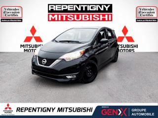 Used 2018 Nissan Versa Note SR + NAV + CAMERA 360 + PNEUS D'HIVERS + for sale in Repentigny, QC