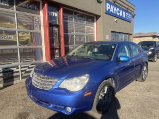 Used 2008 Chrysler Sebring Touring for sale in Kitchener, ON