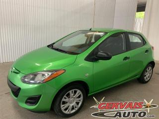 Used 2012 Mazda MAZDA2 Gx Gr électrique for sale in Shawinigan, QC