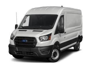 New 2020 Ford Transit Cargo Van for sale in Oakville, ON