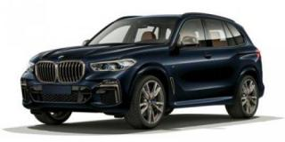 New 2020 BMW X5 M50i/Premium Excellence Package/Travel & Comfort System for sale in Sudbury, ON