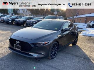 Used 2019 Mazda MAZDA3 Sport GT  AWD - Low Mileage for sale in Orleans, ON
