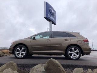 Used 2013 Toyota Venza base for sale in Dieppe, NB