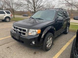 Used 2011 Ford Escape XLT for sale in New Hamburg, ON