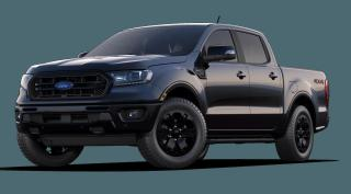 New 2020 Ford Ranger LARIAT for sale in Mississauga, ON
