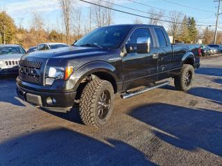 Used 2014 Ford F-150 XLT 6.5-ft. Bed for sale in Madoc, ON