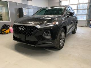 Used 2020 Hyundai Santa Fe Preferred ***PREFERRED***CUIR***2.0T*** for sale in Val-d'Or, QC