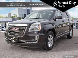 Used 2016 GMC Terrain LOW MILEAGE ONE OWNER TRADE IN! for sale in London, ON