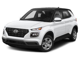 New 2021 Hyundai Venue Essential w/Two-Tone for sale in Charlottetown, PE