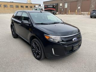 Used 2014 Ford Edge SEL I BACK UP for sale in Toronto, ON