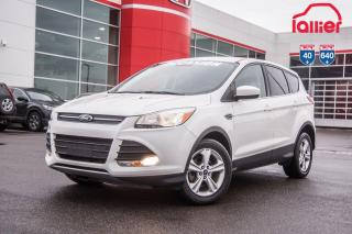 Used 2013 Ford Escape SE/GARANTIE PROLONGEE DISPONIBLE* PETIT VUS POLYVALENT for sale in Terrebonne, QC