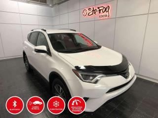 Used 2018 Toyota RAV4 LE - SIÈGES CHAUFFANTS for sale in Québec, QC
