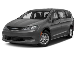 New 2020 Chrysler Pacifica Launch Edition for sale in Ottawa, ON