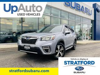 Used 2020 Subaru Forester Premier for sale in Stratford, ON
