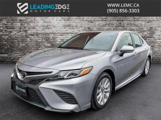 Used 2019 Toyota Camry SE Heated Seats, Adaptive Cruise for sale in Woodbridge, ON