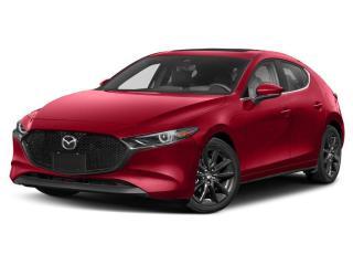 New 2020 Mazda MAZDA3 GT for sale in Cobourg, ON