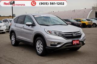 Used 2016 Honda CR-V EX for sale in Hamilton, ON