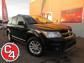 Used 2015 Dodge Journey SXT 7 PASSAGERS V6 MAGS for sale in St-Jérôme, QC
