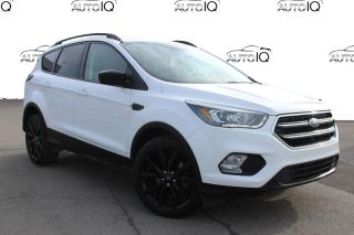 Used 2017 Ford Escape SE PRE-OWNED, CERTIFIED! ONE OWNER, NO ACCIDENTS, SPORT PACKAGE! AWD! NAVIGATION! PANO ROOF ! for sale in Hamilton, ON