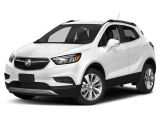 Used 2017 Buick Encore Essence for sale in London, ON