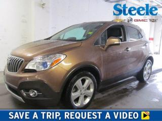Used 2016 Buick Encore Convenience for sale in Dartmouth, NS