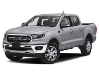 New 2020 Ford Ranger LARIAT for sale in Chatham, ON