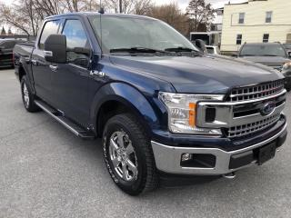 Used 2018 Ford F-150 for sale in Cornwall, ON