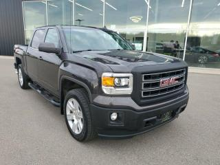 Used 2015 GMC Sierra 1500 SLE Heated Seats, Backup Cam, Bluetooth!! for sale in Ingersoll, ON