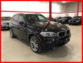 Used 2018 BMW X5 xDrive35i *SOLD*  M-SPORT PREMIUM ENHANCED for sale in Vaughan, ON