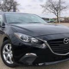 Used 2016 Mazda MAZDA3 for sale in Waterloo, ON