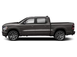 New 2021 RAM 1500 Sport  - Night Edition - HEMI V8 for sale in Surrey, BC